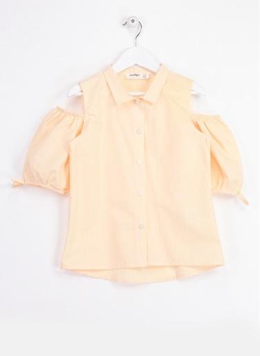 Morhipo Kids Gömlek Sarı